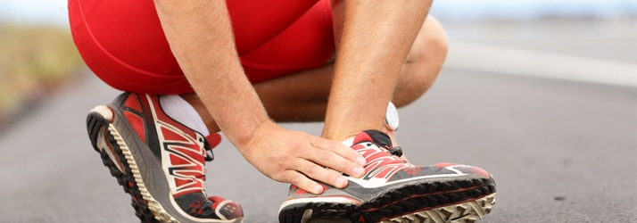 a Holmen chiropractor near you may be able to help leg pain