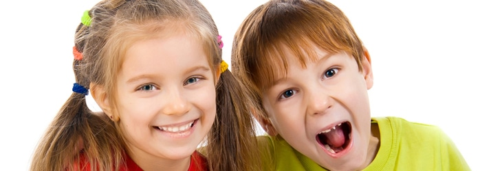 kids see Holmen chiropractor for adhd treatment